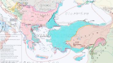 史料『コンスタンティノープル史要覧』と『コンスタンティノープル史蹟 ...